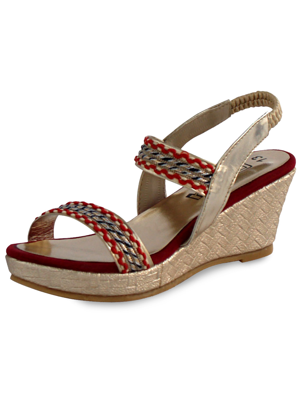 Ladies Shoe Cufflinks