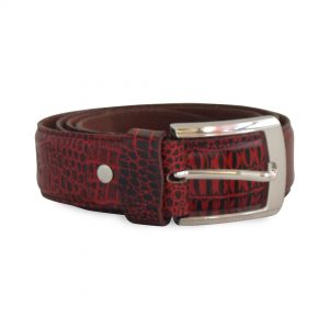Leather Belt - Karachi Shoes